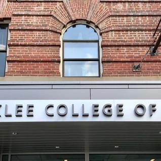 Berkeley College of Music