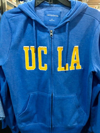 University of California app now open!