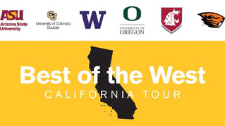 Best of the West Student Night Feb 13, 19
