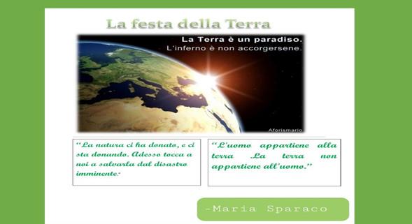 Maria Sparaco