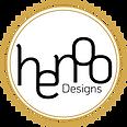 Henoo Designs Final logo gold.png