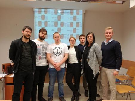 Szkolenia z analizy behawioralnej dla studentów Uniwersytetu Opolskiego