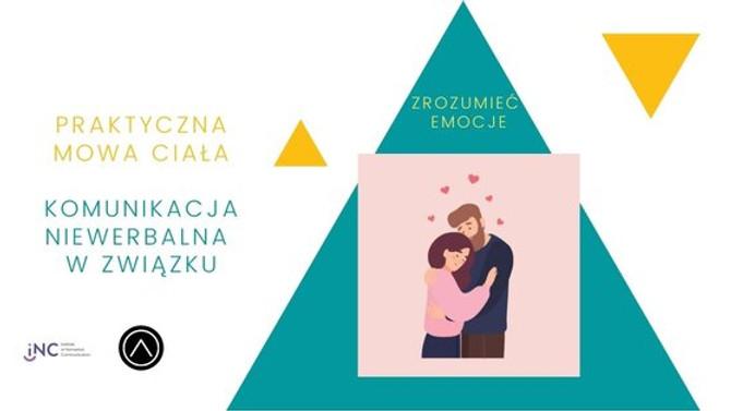 Komunikacja niewerbalna w zwiazku - Webinar