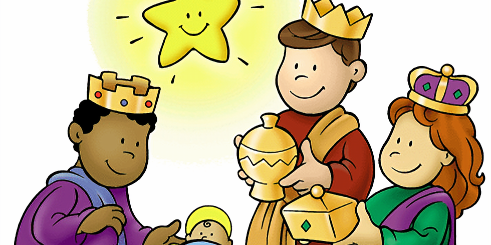 Children's Christmas Pageant Service