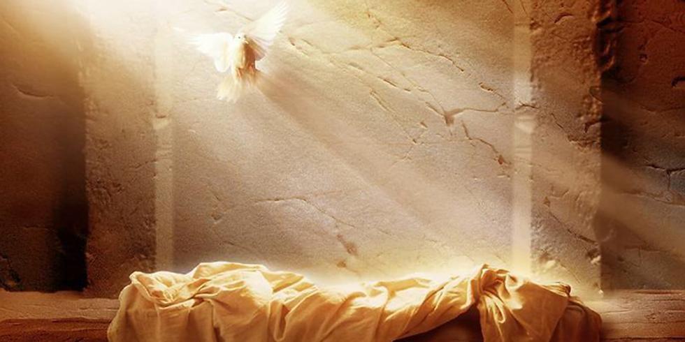 Easter Sunday Celebrations