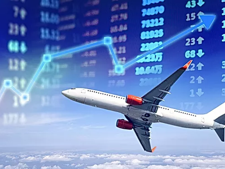 Planning Start-up Airlines?
