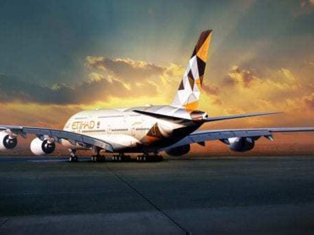 Etihad's equity investments strategy