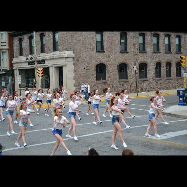 Dogwood Parade