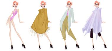 Garment Illustration