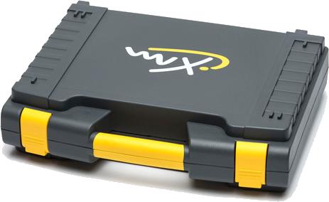YT5150 iXm Hard Case