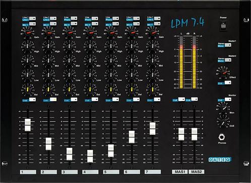 LPM 7.4