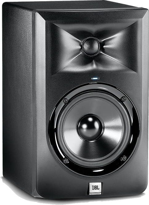 "5"" Two-Way Powered  Studio Monitor (LSR305)"