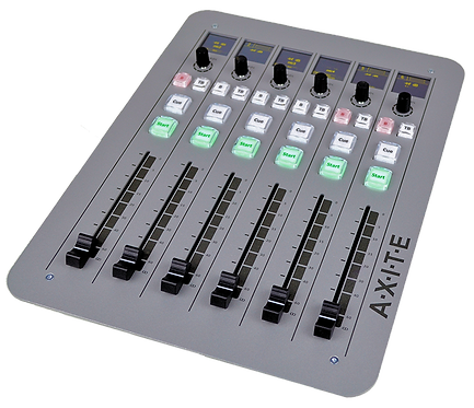 D&R Axite control surface extender