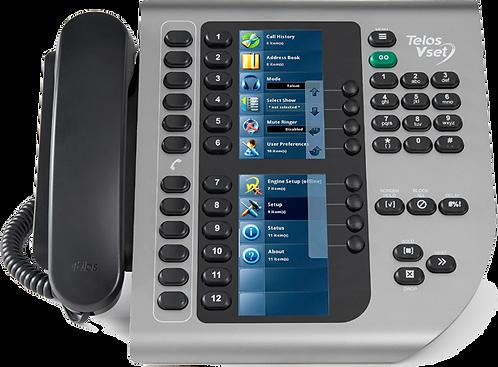 Vset12 - Phone Controller
