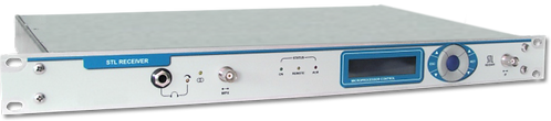 Mobile STL - FM Microwave Links (RX)
