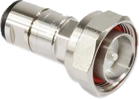 """7-16 male connector SF 1/2""""-50 MultiFit  BN847371"""