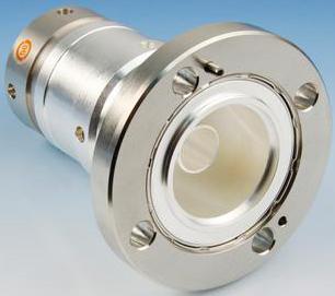 """1 5/8"""" EIA connector LF 1 1/4""""-50 CAF Plast 2000 BN723484"""