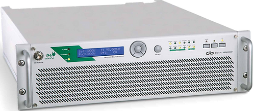 MOZART NEXT 2000 FM Transmitter 2000W
