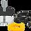 Thumbnail: MMS Pole Desktop Mounting Kit YT3245 m!ka