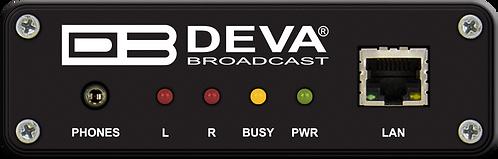 DB90-RX - IP Audio Decoder