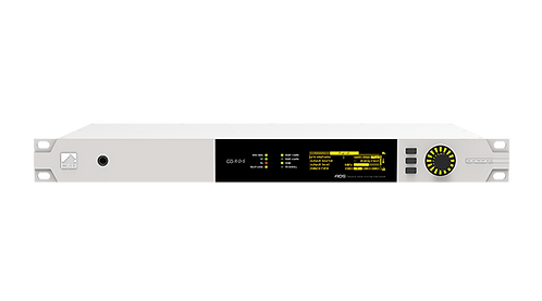 RDS Encore Radio Data System Encoder
