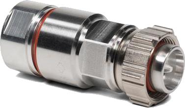 "4.3-10 male screw connector LF 1/2""-50 Multifit  BN431117"