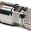 """Thumbnail: 4.3-10 male screw connector LF 1/2""""-50 Multifit  BN431117"""