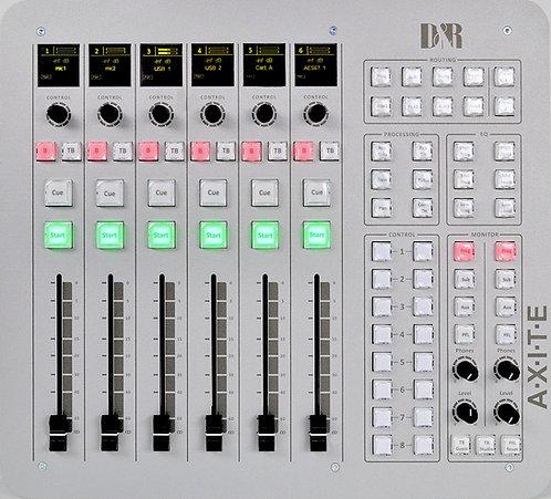 D&R Axite control surface main