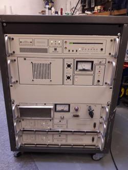 DB Broadcast 2000w Transmitter