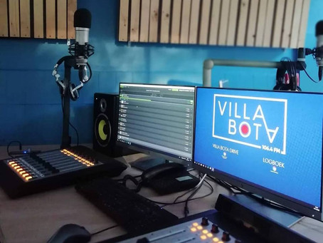 Villa Bota - Youth chooses Axia!