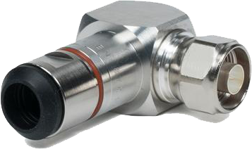 """N male right angle connector SF 1/2""""-50 MultiFit  BN870174"""
