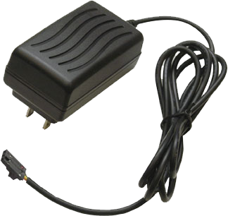 AC Wall Adapter with Black MTE Connector for Axia Panels