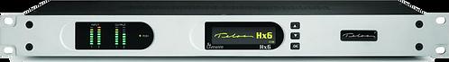 Hx6 Six-Line Talkshow System