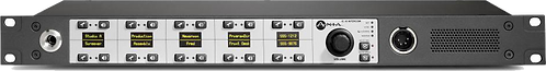 IC.10 10-Station Intercom Panel  - IP Intercom