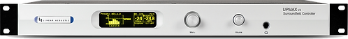 UPMAX v4-D - Surroundfield Controller