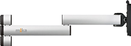 Monitor Arm SL YT3228 m!ka aluminum
