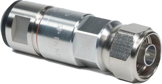 """N male connector SF 1/2""""-50 MultiFit BN870171"""