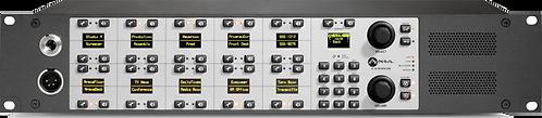 IC.20 Rackmount Station - IP Intercom