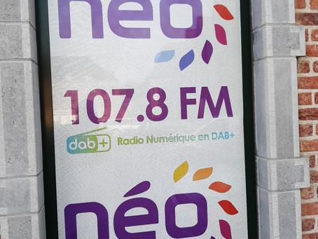 Néo Radio - Onair!