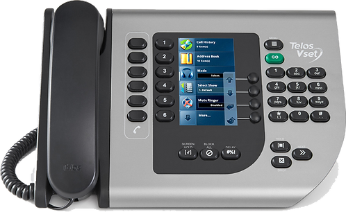 Vset6 - Phone Controller