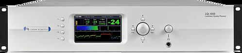 LQ-1000 - Loudness Quality Monitor