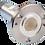 """Thumbnail: 7/8"""" EIA connector LF 1/2""""-50 CAF Plast 2000 BN715568"""
