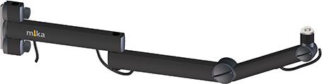 Mic Arm TV YT3206 m!ka black