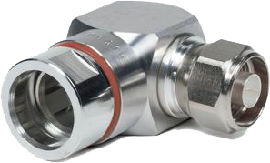 """N male right angle connector LF 1/2""""-50 MultiFit  BN706416"""