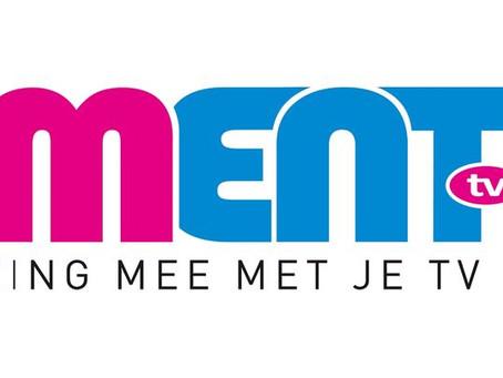 MENT TV Audio processing by Omnia Voco8