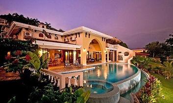 Villa Bougainvillea | For Sale | Flamingo, Costa Rica | Invest in Happiness Costa Rica