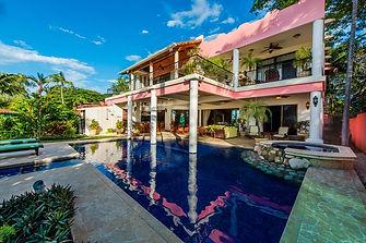 Casa Copacabana | For Sale | Potrero | Costa Rica | Invest in Happiness Costa Ric