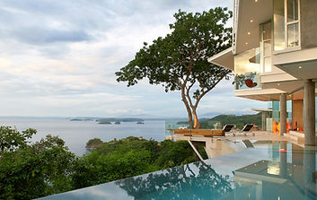 Casa Ron Ron l modern rental l ocean view