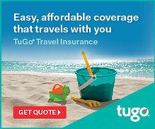 tugo Travel Insurace for Canadians