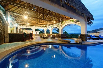 Pura Vida Villa | For Sale | Playa Ocotal | Costa Rica | Invest in Happines Costa Rica